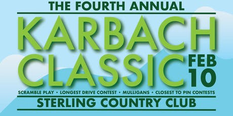 4th Annual Karbach Classic benefiting the National MS Society tickets