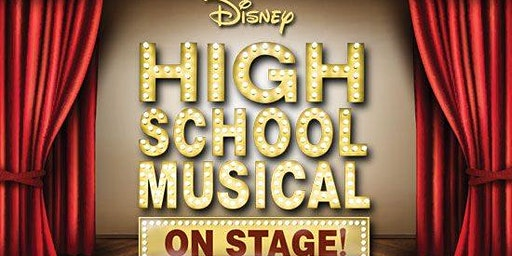 PSC Theatre presents Disney's HIGH SCHOOL MUSICAL