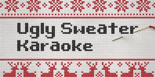 Ugly Sweater Karaoke