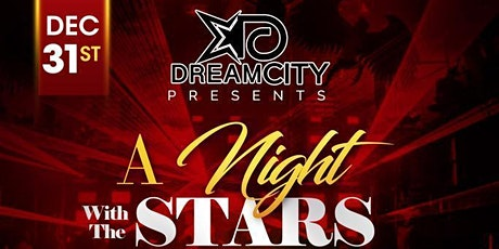 """A Night With The Stars"" tickets"