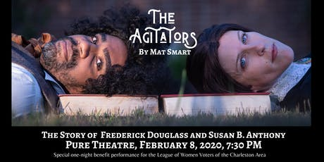 The Agitators: Special Performance tickets