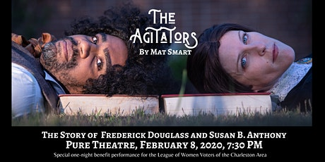 The Agitators: Special Performance tickets