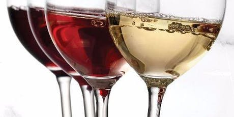 VIP Food & Wine Experience - California tickets