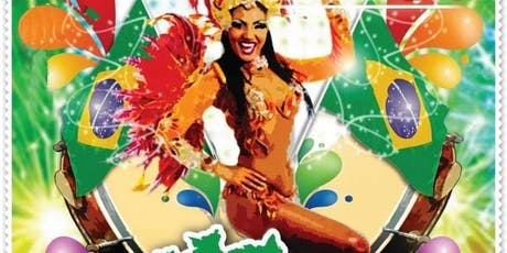 BRAZILIAN CARNAVAL : SAMBA IN PHOENIX! tickets