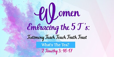 Exodus Women's Conference 2020