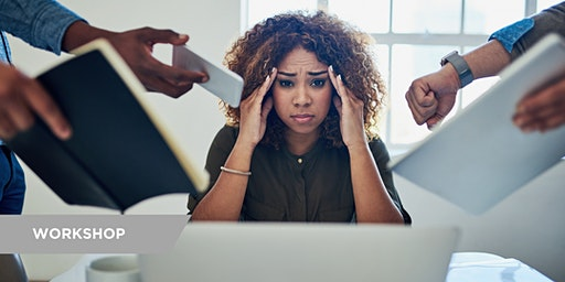 Stressed Out About Selling Out: Hear from Hiring Managers
