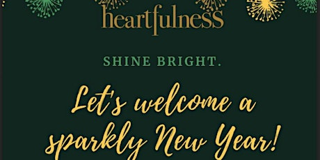 Welcome New Year 2020, The Heartfulness Way tickets