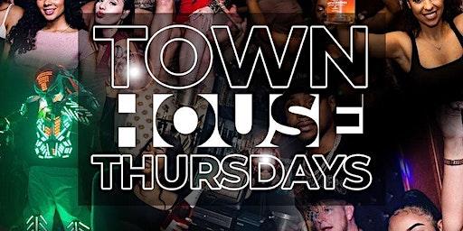 #TownHouseThursdays