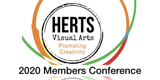 Herts Visual Arts Members 2020 January Conference