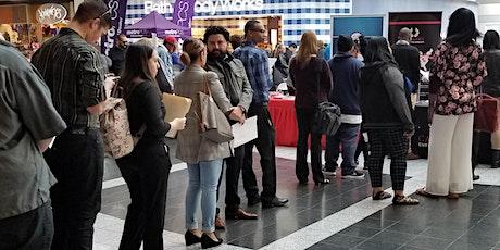 Las Vegas' Best Job Fair w/ over 25 companies. Free Admission tickets