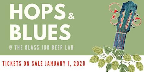 Hops & Blues Festival 2020 tickets