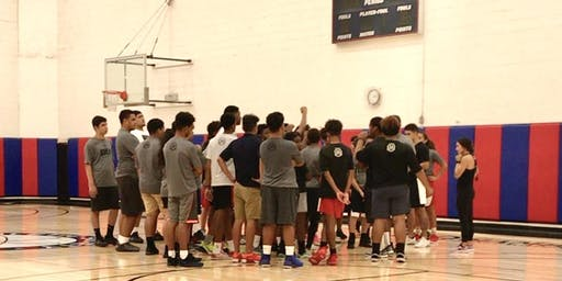DNA Basketball Camp