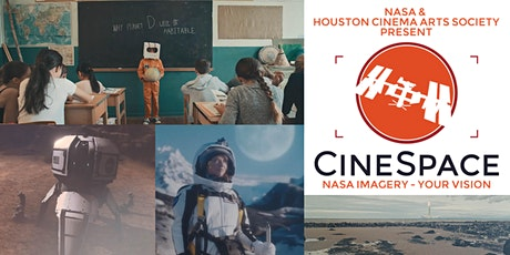 CineSpace 2019 Special Screening at UHCL tickets