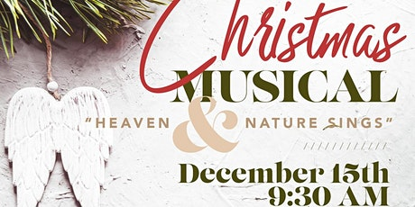Children and Youth Christmas Musical tickets
