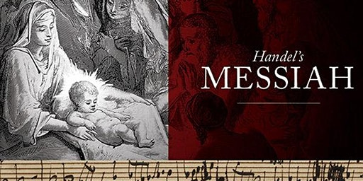 Messiah (Part I) by G. F. Handel and Holy Eucharist