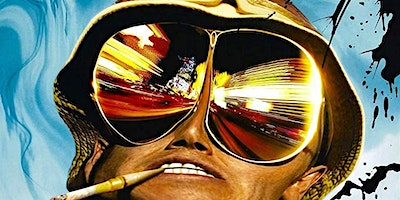 35mm screening of Terry Gilliam's classic FEAR & LOATHING IN LAS VEGAS