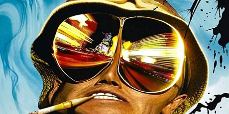 35mm screening of Terry Gilliam's classic FEAR & LOATHING IN LAS VEGAS tickets