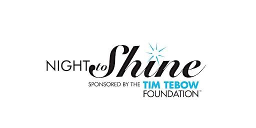Night To Shine Special Needs Prom | VOLUNTEER Registration