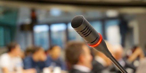 Entrevue-conférence avec Gérald Fillion : « De quoi sont faits nos leaders »