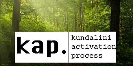 Kundalini Activation Process - Eastern Suburbs tickets