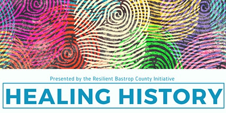 Healing History- Implicit Bias tickets