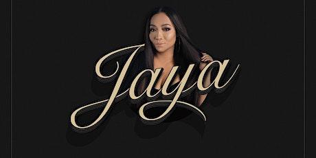 Jaya with April Boy Regino & Symon Soler tickets