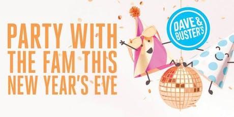 NYE Celebration 2020! tickets