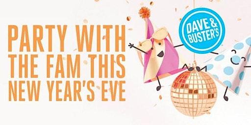 NYE Celebration 2020!