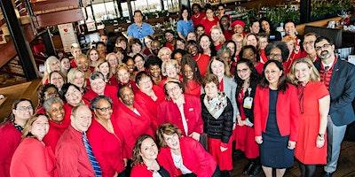 Sentara Red Dress Luncheon 2020