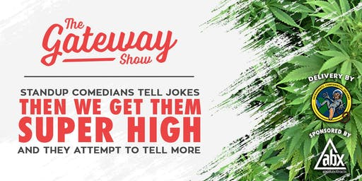 The Gateway Show - Sacramento