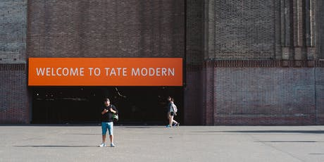 Art experience: Take a guided tour of Tate Modern with an art historian tickets
