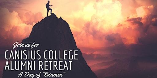 """Canisius College Alumni Retreat: A Day of """"Examen"""""""