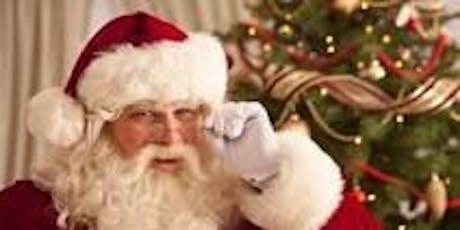 Santa's Grotto tickets