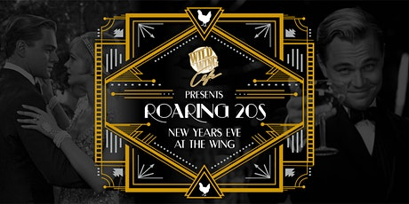 New Years Eve at Newly Renovated Wild Wing Cafe Hilton Head tickets