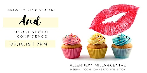 How to Kick Sugar & Boost Sexual Confidence