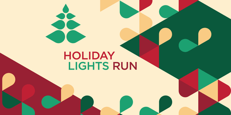Fleet Feet Running Club: Holiday Lights Run With On Running tickets