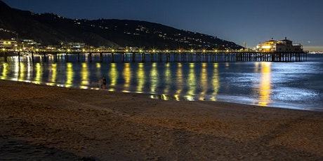 Night Photography with Brian Leary - LA tickets