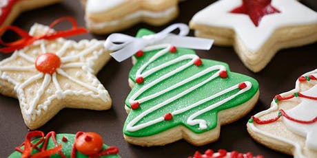 Holiday Cookie Decorating Luncheon at Ruth's Chris Steak House Houston tickets
