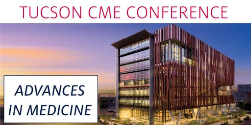 Tucson CME Conference