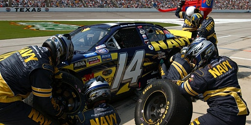 Pit Crew Challenge (NASCAR)