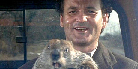 35mm Screening of Bill Murray in GROUNDHOG DAY tickets