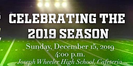 Wheeler Football End of 2019 Season Banquet