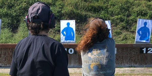 Basic Firearm Use and Safety / Concealed Carry - Palm Bay - January 2020