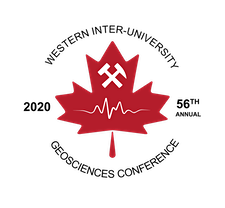 Western Inter-University Geosciences Conference logo