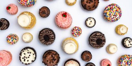 Gigi's Cupcakes Frisco Grand Opening tickets