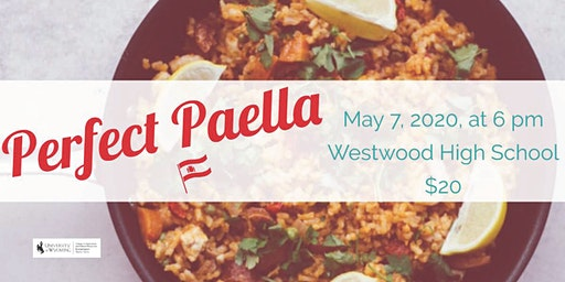Perfect Paella Cooking Class
