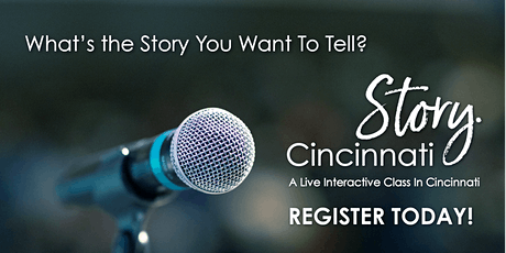 Story Cincinnati Class tickets