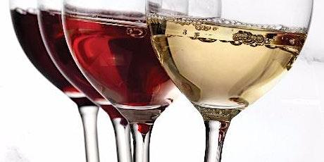 Explore Food & Wine from California – Wine Reception biglietti