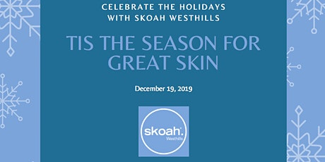 skoah Westhills Holiday Party tickets