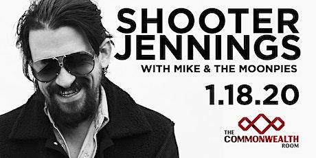 Shooter Jennings tickets